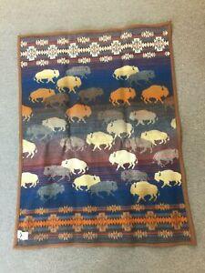 "Pendleton Baby Blanket-Prairie Rush Hour 32""x44"""