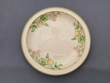 "Wedgwood Wild Apple O.T.T 10,5/8"" Granada Shape Dinner Plate"