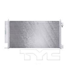 A/C Condenser-Coupe TYC 3152 fits 03-04 Honda Accord 3.0L-V6