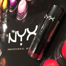 Nyx Round Lipstick- HEBE (New & Sealed)