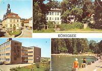 B34501 Konigsee multi views  germany