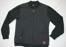 Oakley Jacket - Grey and Black - Men's L