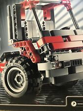 LEGO 8261 - Rally Truck - Technic Model Off-Road - 2009 Retired Rare 2 In 1 Two