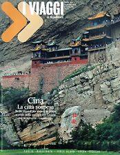 I Viaggi.Datong,Shanxi,Cina,Giorgio Gallione & Pina Rando,Ferrovie: Bari-Matera