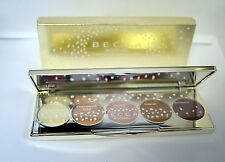 Becca Jacklyn Hill Champagne Collection Eye Palette BOXED LIMITED EDITION