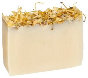 Jasmine Herbal Soap Bar 100% Pure Essential Oils by Fabulous Frannie