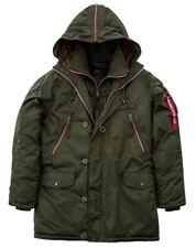 Alpha Industries DISCOVER Jacket  178143 /257 NEU 2020 New York Arktis