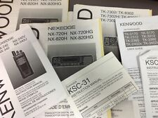 Kenwood Manuals Instruction Guides User Guides