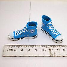 1/6 Scale HOT Female Sneakers Shoes (Socket Hole) TOYS CG TAKARA ZCWO