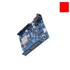 OTA WeMos D1 CH340 WiFi Development Board ESP8266 ESP-12E For Arduino UNO R3 IDE