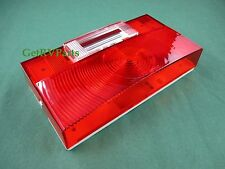 Peterson V25912 RV Trailer Tail Light Replaced Bargman Reflect O Lite