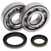 Crank Bearing & Seal Kit~1998 Suzuki RM250 All Balls 24-1021