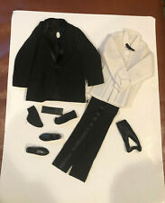 Remco Littlechap Dr. John Littlechap Tuxedo #1412 + Style Booklet