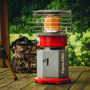 🔥 Patio Heater Propane Gas Deck Porch Home Outdoor Tabletop Patio Dining Heater