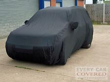 Toyota Rav4 2001 onwards 5 door SuperSoftPRO Indoor Car Cover