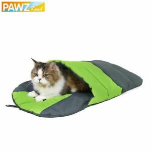 Ruffwear Sleeping Bag Camping Mat Portable Beds Outdoor Travel For Dogs Cats