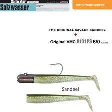 Eisele Twitcher 125 g Jighaken für Sandaal Sandeel Softlure Köder
