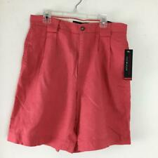 NWT Tommy Hilfiger  Mens Shorts  sz 30 Pleated Front