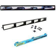 New Rally Original Wink 5 Panel Rear View Mirrors Panoramic Racing Car