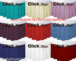BASE VALANCE SHEETS FRILLED UK STANDARD SIZES ALL SIZES 17 COLORS POLLYCOTTON