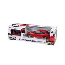 Original Alfa Romeo Giulia Quadrifoglio ferngesteuertes Auto Rot 6002350346
