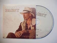 FLORENT PAGNY : C'EST COMME CA ♦ CD SINGLE PORT GRATUIT ♦