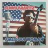 "Lenny Kravitz – American Woman - America Records – Vinyl, 12"", Single, Promo"