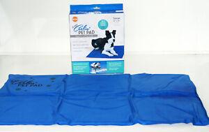 K&H Dog Cooling Mat ** Medium 66x51cm ** Durable Pet Cool Mat Non-Toxic