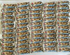 Lot of 60 Bars Atkins Snack Caramel Chocolate Nut Roll Bar BB 7/2020 FREE SHIP
