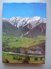 Mieming Die Gemeinde am Miemingerberg 1985 Tirol Österreich