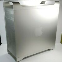 Apple Mac Pro 2.8 GHz 8CX, 4×1g (2008) A1186, 4GB RAM,  Boots Read