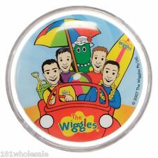 BPA Free THE WIGGLES NEON NIGHT LIGHT 10000hr Fire Resistant