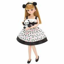 *Rika-chan doll Ld-07 Chao Chao panda