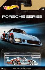 Porsche 935-78 Modellauto 8/8 in 1:64 Hot Wheels CGB67