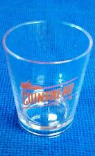 PACK OF 10 COINTREAU ACRYLIC SHOT GLASSES