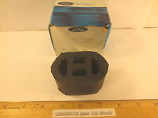 "FORD 1981/82 ESCORT & MERCURY LYNX ""INSULATOR"" EXHAUST HANGER NOS FREE SHIPPING"
