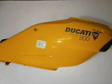 Ducati 600 900 SS ie Verkleidung Seitenverkleidung side panel Ram Air 68-52
