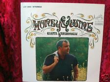 "GLEN YARBROUGH ""HONEY & WINE"" LP 1967 STEREO FOLK"