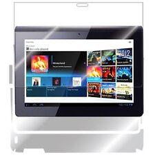 ArmorSuit MilitaryShield Sony Tablet S Screen Protector + Full Body Skin! *NEW*