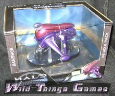 Halo ActionClix Banshee -Flying- VEHICLE PACK Action Clix