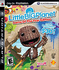 Littlebigplanet - Game Of The Year Edition Playstation 3 By Sony Computer Enter