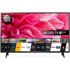 "SMART TV LED LG 43LM6300PLA  43"" POLLICI FULL HD 1080P INTERNET TV WIFI NETFLIX"