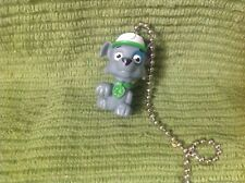 Paw Patrol Ceiling Fan Pull Light Lamp Chain Decoration-PAW PATROL-ROCKY