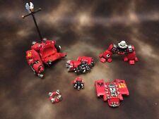 Blood Angels Dreadnought - Space Marines - Metal - Warhammer 40K
