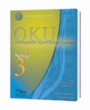 Orthopaedic Knowledge Update: Spine 3