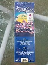Sweet, Delicious & Marvelous * by California Raisins (Cassette, Sep-1988,...