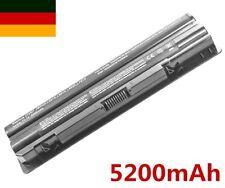Akku für Dell XPS 14 L401X XPS 15 L501X L502X XPS 17 L701X L702X JWPHF 312-1123