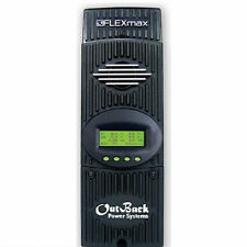 Outback Power FLEXMax 60 Solar Charge Controller FM60-150VDC