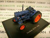 TR52W Tracteur 1/43 universal Hobbies  : FORDSON E27N 1948