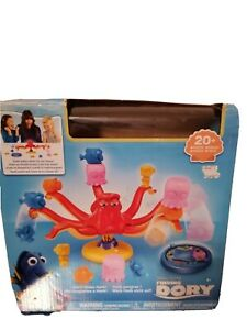 Disney Pixar Finding Dory Don't Wake Hank Game Ages 4+ USED